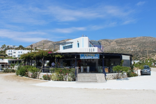 Calypso Taverna