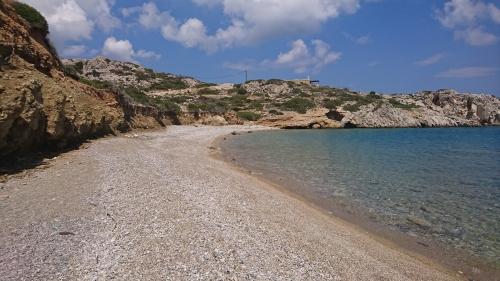 Fokia Beach