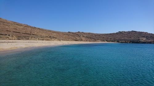 Frangias Beach