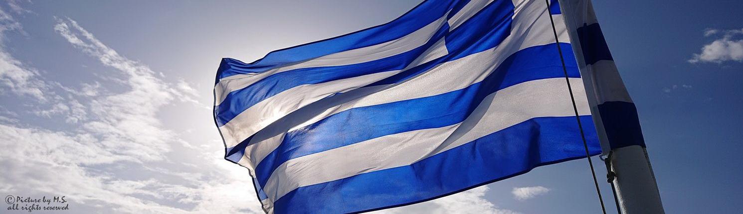 Griechenland & seine Inseln