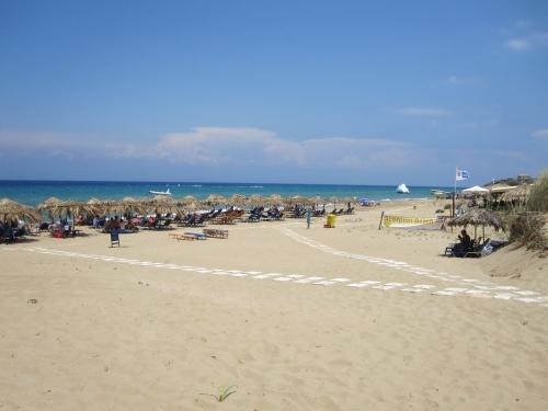 Ionian Beach