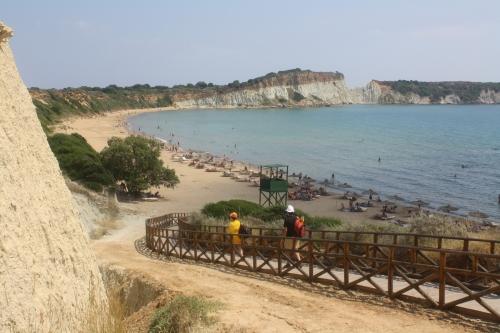 Gerakas (nesting) Beach
